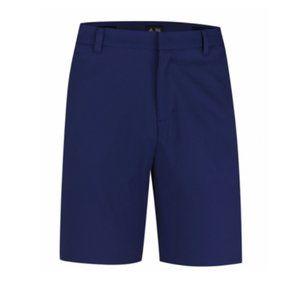 Adidas Men's Golf Pure Motion 3 Stripe Shorts 40